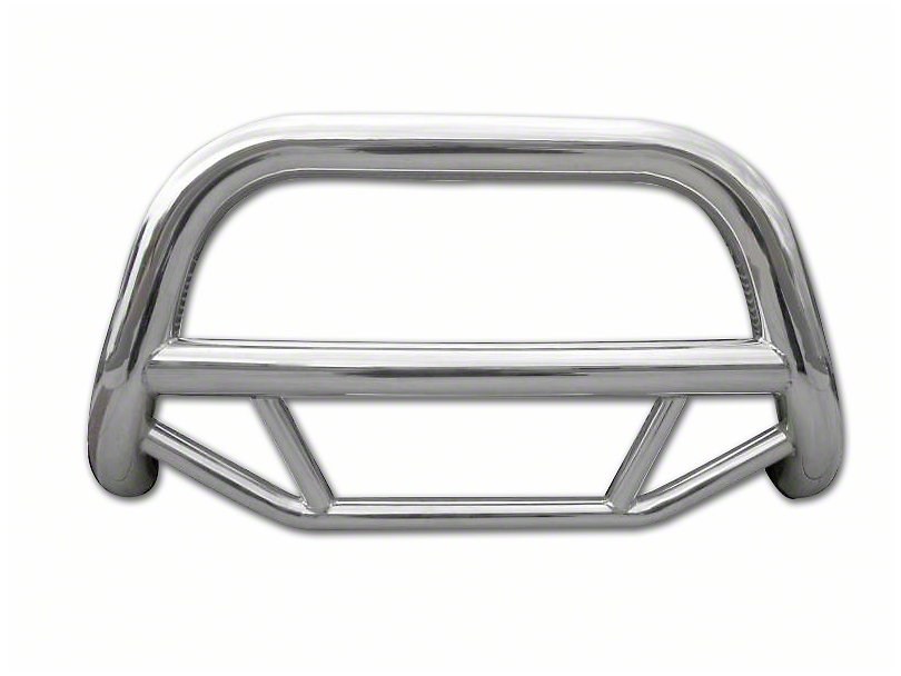 Black Horse Off Road Max Bull Bar - Stainless Steel (99-03 All)