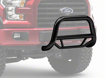 Black Horse Off Road Max Bull Bar - Black (04-18 F-150, Excluding Raptor)
