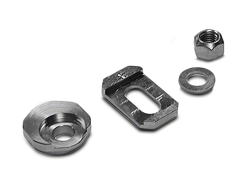 Eibach Pro-Alignment Camber Plate/Nut Kit (04-08 2WD)