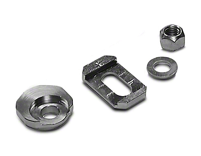 Eibach Pro-Alignment Camber Plate/Nut Kit (04-08 2WD F-150)