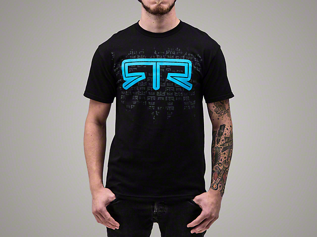 RTR Matrix Logo T-Shirt