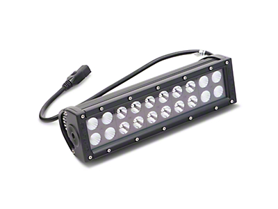KC HiLiTES 10 in C-Series C10 LED Light Bar - Combo Beam (97-18 F-150)