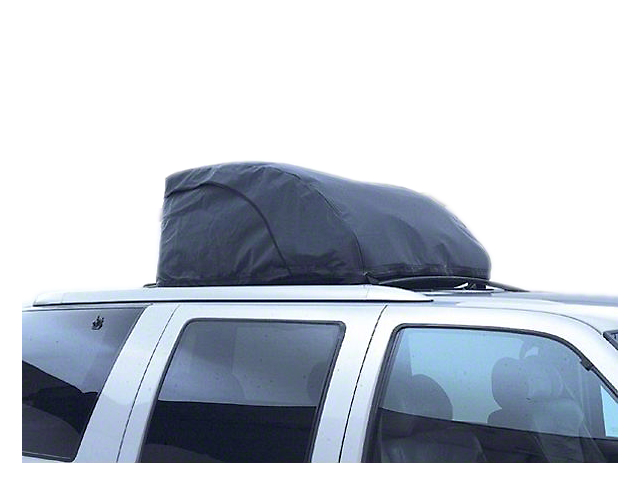Rugged Ridge Tapered Roof Top Storage System - 11 Cubic Feet (97-19 F-150)