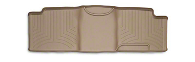 Weathertech DigitalFit Rear Floor Liner - Tan (00-03 F-150 SuperCab)