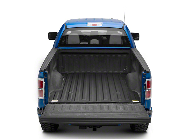 Weathertech UnderLiner Bed Liner - Black (09-14 F-150 Styleside)
