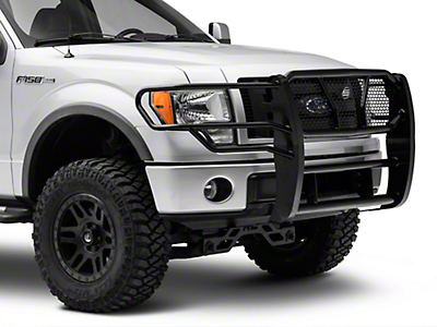 Steel Craft HD Grille Guard (09-14 F-150, Excluding Raptor)