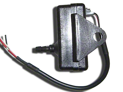 Prosport Electric Boost Sender (97-18 F-150)
