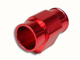 Prosport Water Temperature Sender Radiator Hose Adapter - 28mm (97-18 F-150)