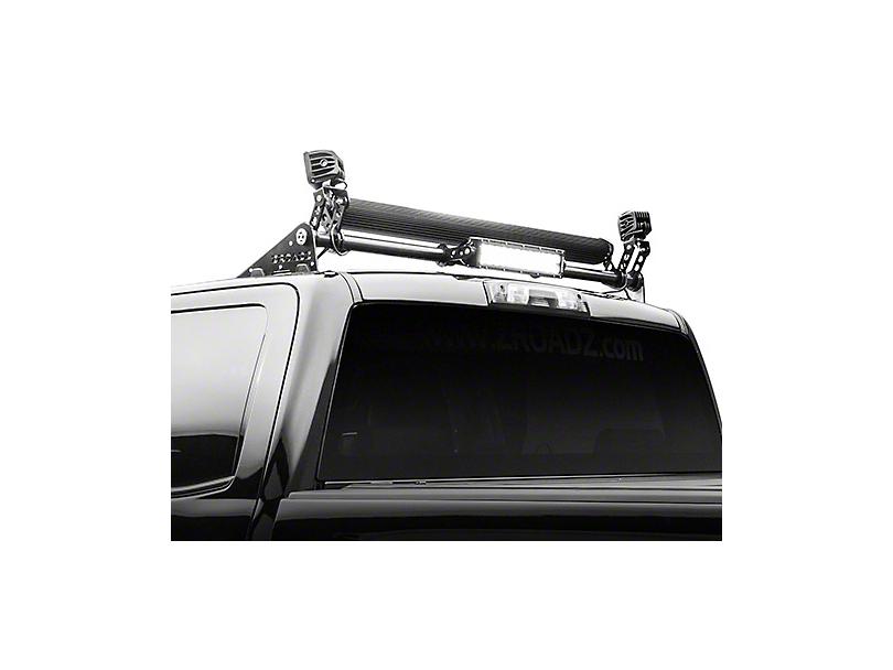 ZRoadz Modular Roof LED Light Bar Multi-Mount (97-19 F-150)