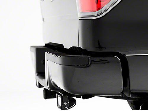 ZRoadz Rear Bumper Light Mounting Brackets (09-14 F-150)