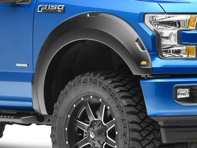 How to Install Roush Fender Flares (15-17 All, Excluding