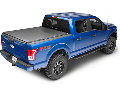 Access Limited Edition Roll-Up Tonneau Cover (15-18 F-150)