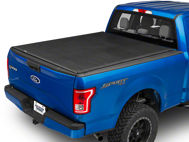 Access Original Roll-Up Tonneau Cover (15-19 F-150)