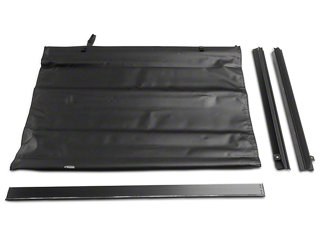 Access Toolbox Edition Roll-Up Tonneau Cover (15-19 F-150)