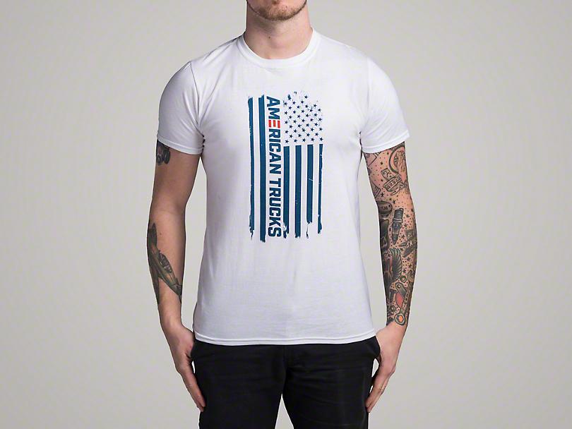 American Trucks Essential T-Shirt