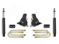 Max Trac 3.5 in. Front / 2 in. Rear Lift Kit w/ Max Trac Shocks (97-03 2WD F-150)