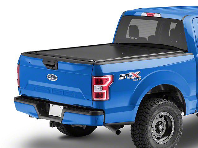 Retrax RetraxONE MX Tonneau Cover (15-20 F-150 w/ 5.5 ft. & 6.5 ft. Bed)