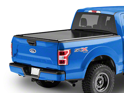 Retrax RetraxONE Tonneau Cover (15-18 F-150 w/ 5.5 ft. & 6.5 ft. Bed)