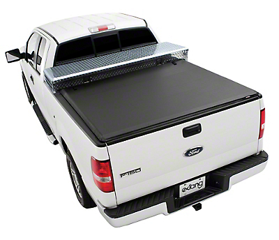 Extang Express Toolbox Tonneau Cover (04-14 F-150 Styleside)