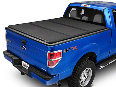 Extang Solid Fold 2.0 Tonneau Cover (09-14 F-150 Styleside)