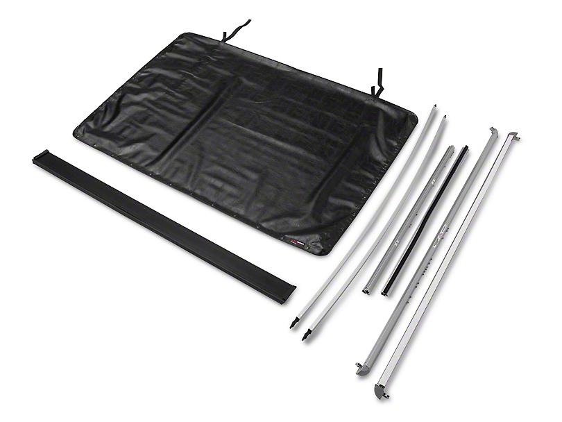 Extang Classic Platinum Toolbox Snap Tonneau Cover (15-19 F-150)