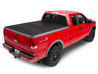 Extang Tuff Tonno Roll-Up Tonneau Cover (04-08 F-150)