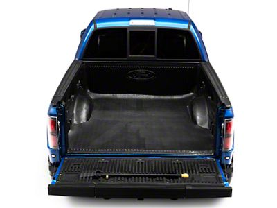 HD Rubber Bed Mat (09-14 F-150 Styleside w/ 6.5 ft. Bed)
