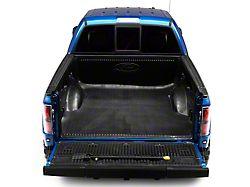 RedRock 4x4 HD Rubber Bed Mat (09-14 F-150 Styleside w/ 5-1/2-Foot & 6-1/2-Foot Bed)