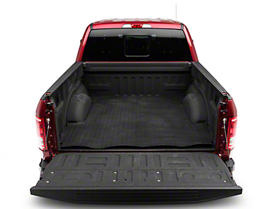 HD Rubber Bed Mat (15-18 F-150 w/ 5.5 ft. & 6.5 ft. Bed)