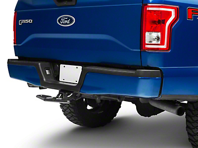 Smittybilt Beaver 2 in. Receiver Hitch Step (97-19 F-150)