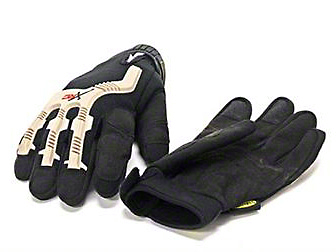 Smittybilt Trail Gloves - XL