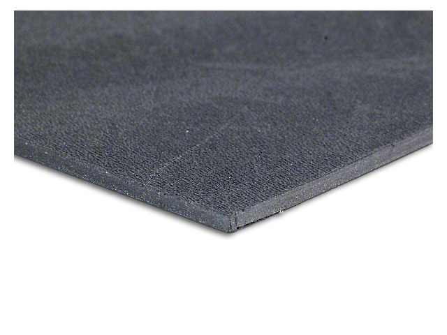 Boom Mat Heavy Duty Vibration Dampening Material (97-19 F-150)