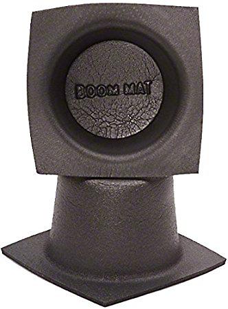 Boom Mat Speaker Baffles - 6-3/4 in. Round (97-18 F-150)
