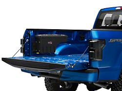 UnderCover Swing Case Storage System; Driver Side (15-22 F-150)