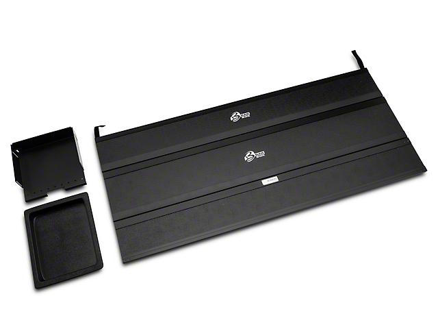 BAK Industries BAKBox2 Fold-Away Utility Toolbox (15-19 F-150)