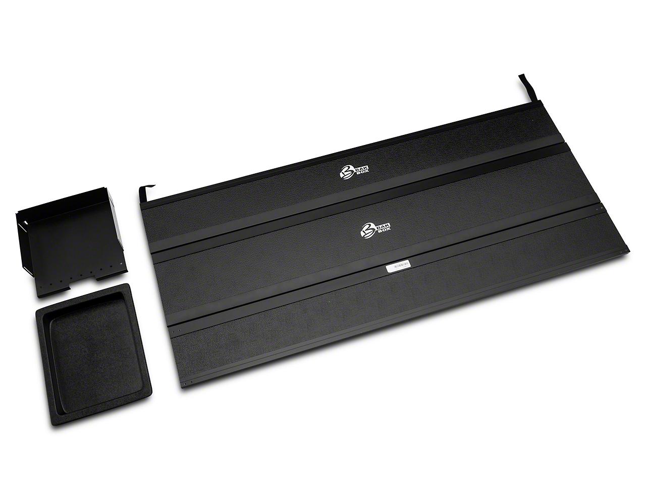 BAK Industries BAKBox2 Fold-Away Utility Toolbox (15-18 F-150)