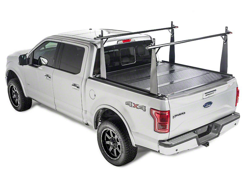 BAK Industries BAKFlip Contractor Series Tri-Fold Tonneau Cover (97-03 F-150 Styleside w/ 6.5 ft. & 8 ft. Bed)