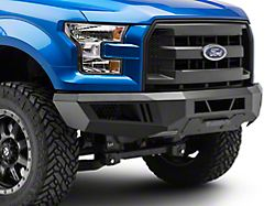 Barricade Extreme HD Front Bumper (15-17 F-150, Excluding Raptor)