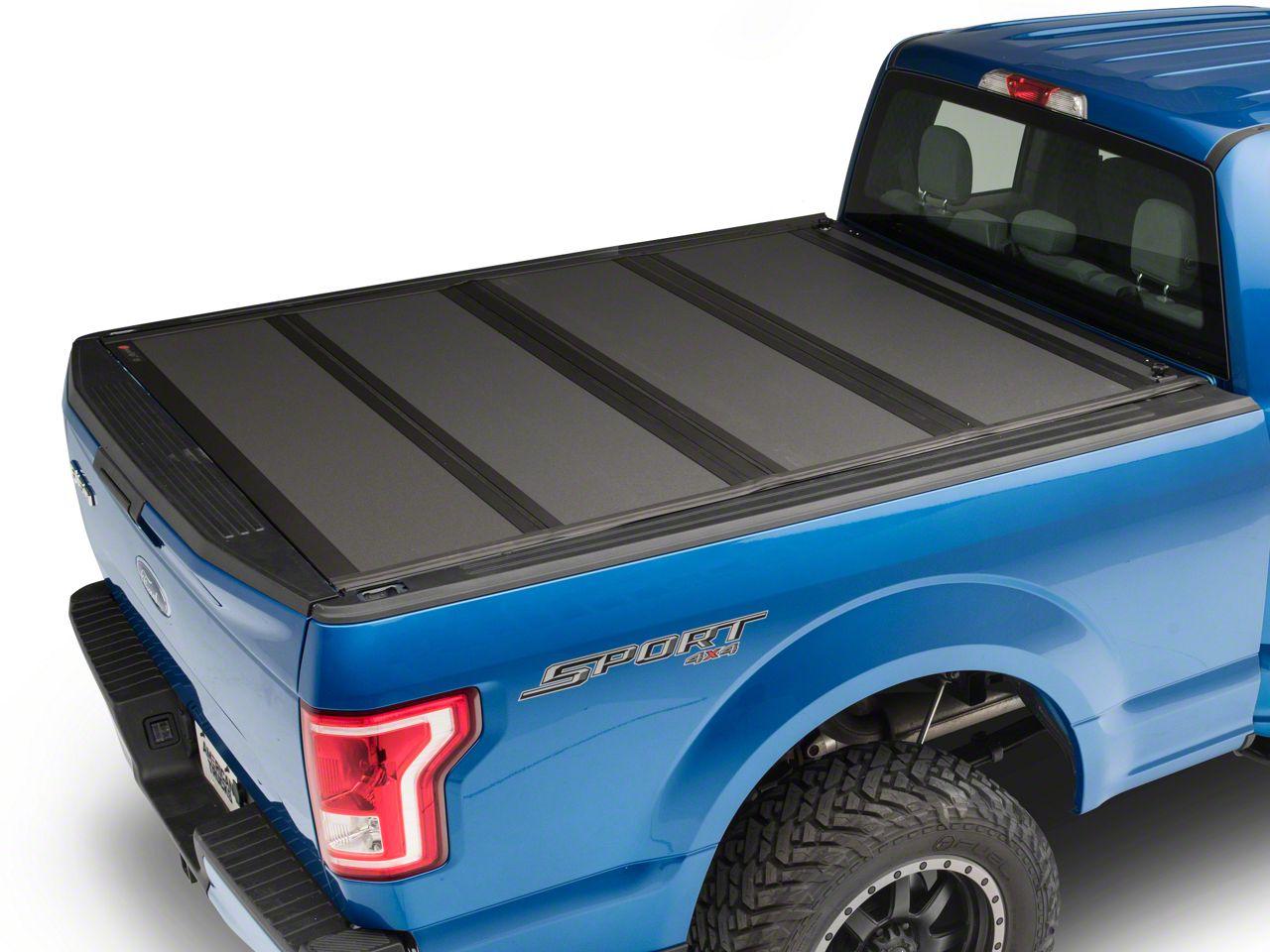 BAK Industries BAKFlip MX4 Folding Tonneau Cover (15-19 F-150 w/ 5.5 ft. Bed)