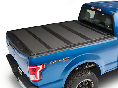 BAK Industries BAKFlip MX4 Folding Tonneau Cover (15-19 F-150)