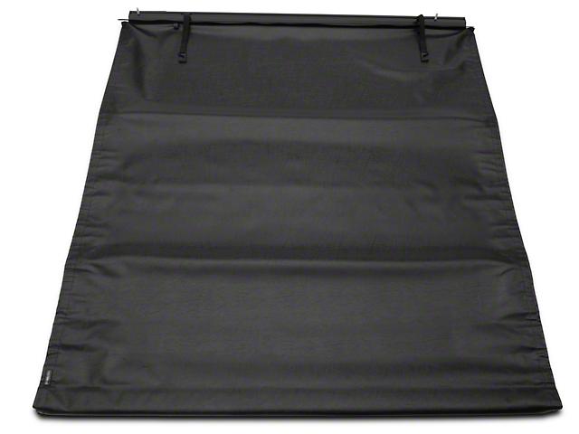TruShield Soft Rolling Tonneau Cover (15-19 F-150)