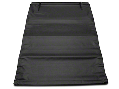TruShield Soft Rolling Bed Cover (97-03 F-150 Styleside w/ 6.5 ft. & 8 ft. Bed)