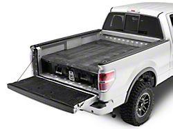 DECKED Truck Bed Storage System (04-14 F-150 Styleside)