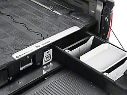DECKED Truck Bed Storage System (15-22 F-150)