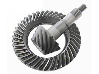 EXCEL from Richmond 8.8 in. Rear Ring Gear and Pinion Kit - 3.55 Gears (97-14 F-150)