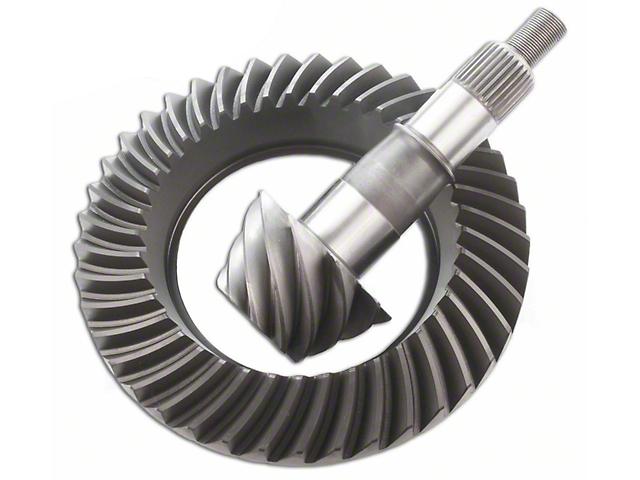 EXCEL from Richmond 8.8 in. Rear Axle Ring Gear and Pinion Kit - 4.56 Gears (97-14 F-150)