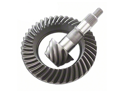 Motive 8.8 in. Rear Ring Gear and Pinion Kit - 4.56 Gears (97-14 F-150)