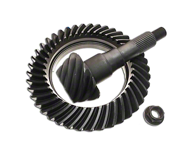Motive 9.75 in. Rear Ring Gear and Pinion Kit - 4.89 Gears (97-19 F-150)