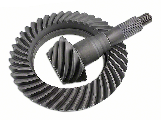 Richmond 9.75 in. Rear Ring Gear and Pinion Kit - 4.10 Gears (97-18 F-150)