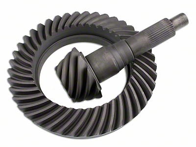 Richmond 9.75 in. Rear Ring Gear and Pinion Kit - 4.56 Gears (97-18 F-150)